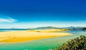 praia guarda do embau