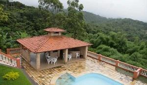 Guaramiranga