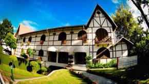 steinhausen colonial