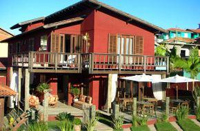 villa prainha