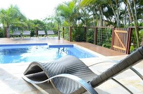 vila tamarindo eco lodge