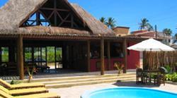 Hotéis e Pousadas em Recife