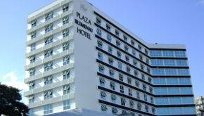 Hotéis e Pousadas em Blumenau