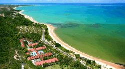 porto seguro praia hotel