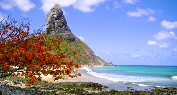 Os 20 destinos mais populares do Brasil
