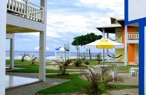 Hotéis e Pousadas em Itapoá