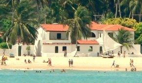 Hotéis e Pousadas na Baía da Traição