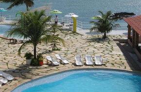 Hotéis e Pousadas na Praia de Carapibus