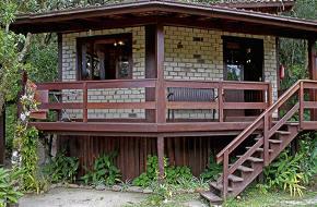 Hotéis e Pousadas na Guarda do Embaú
