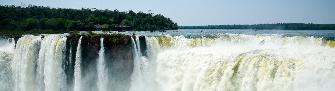 Hotéis e Pousadas em Foz do Iguaçu