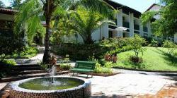 Hotéis e Pousadas em Olinda