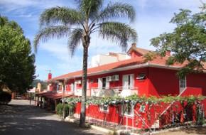 Hotéis e Pousadas em Flores da Cunha