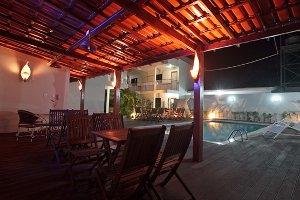 Hotéis e Pousadas em Macapá