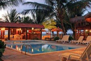 Hotéis e Pousadas em São José da Coroa Grande