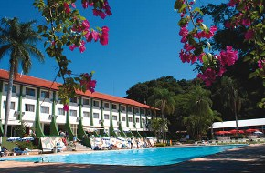 hotel eco resort