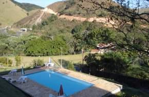 villa balneario