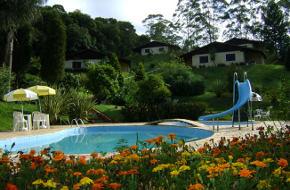 Hotéis e Pousadas em São Roque