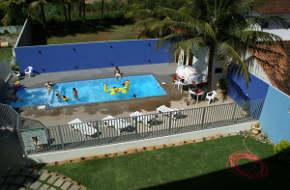 coqueiros praia hotel