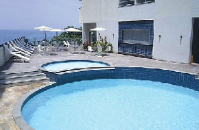 hotel atlantico guarapari