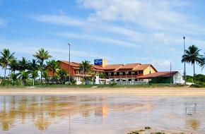 Hotéis e Pousadas em Fundão