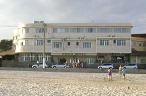 praia hotel
