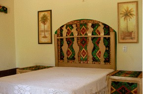 Hotéis e Pousadas em Alcântara