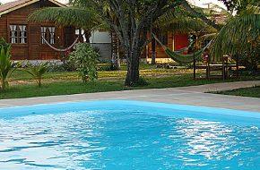 Hotéis e Pousadas na Praia de Buraquinho