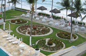 apart hotel marinas