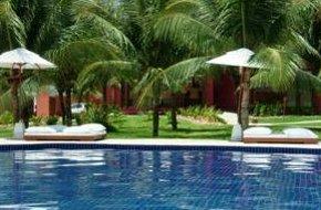 hotel village natureza