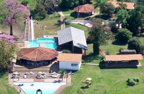 hotel fazenda termas de ibira