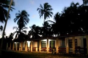 punau praia hotel