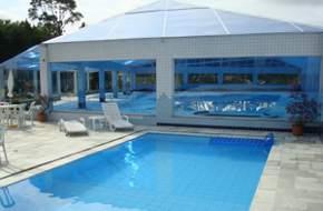 hotel das oliveiras