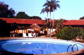 hotel fazenda sete cidades