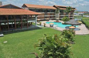 Hotéis e Pousadas em Campina Grande
