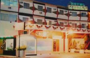 hotel jovem jota