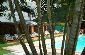 Hotéis e Pousadas em São Pedro