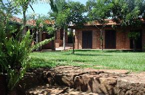 Hotéis e Pousadas em Itararé