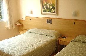 Hotéis e Pousadas em Brusque