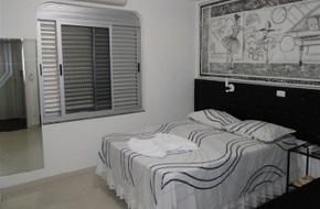 Hotéis e Pousadas em Paranavaí