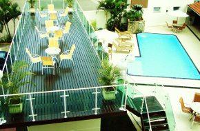 hotel serra jundiai