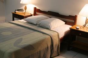 jacaraipe praia hotel