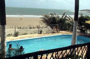 lagoinha praia hotel