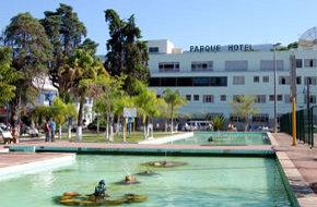 parque hotel lambari