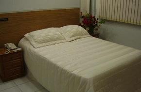 Hotéis e Pousadas em Mineiros