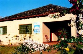 Hotéis e Pousadas em Ponte Alta do Tocantins