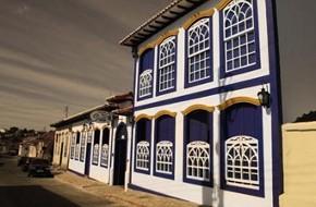 Hotéis e Pousadas em Paracatu
