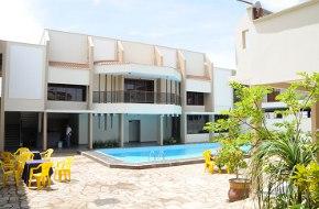 Hotéis e Pousadas em Gurupi