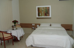 ecos hotel