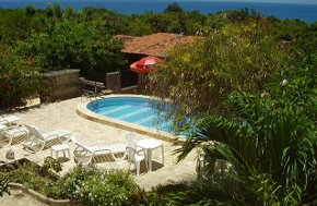 Hotéis e Pousadas na Praia de Tambaba