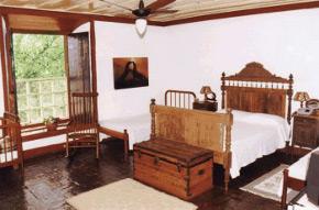 Hotéis e Pousadas em Santa Branca